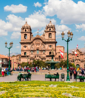 Cusco City Tours