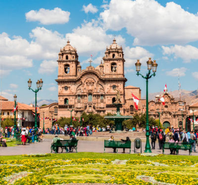 City Tours Cusco