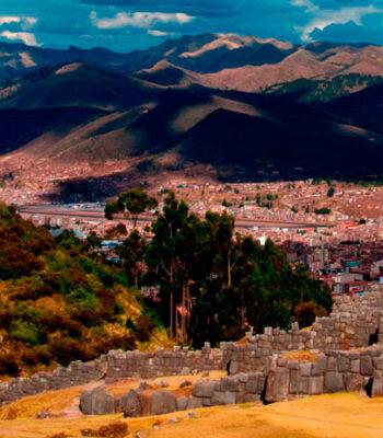 Cusco Fantastic 7D/6N