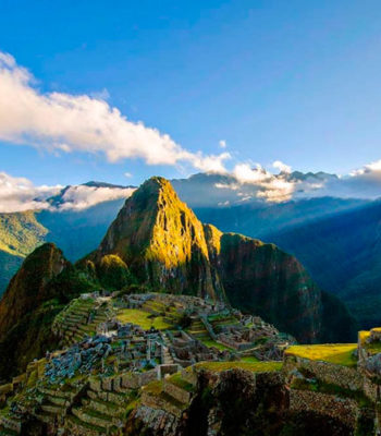 Tour Machupicchu By Car 2D/1N