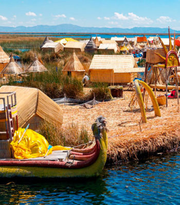 Tour in the City of Puno 2D/1N