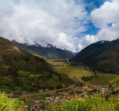 Tours Sacred Valley