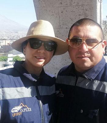 Tours Arequipa – City Tour Combinada
