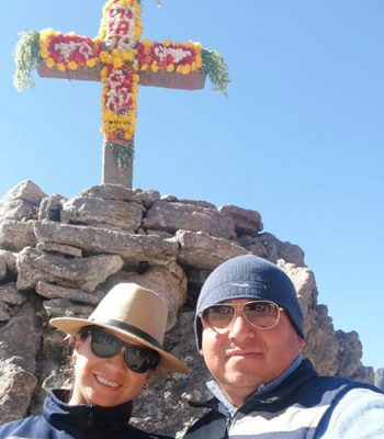 Tours Cañón Del Colca – Chivay Full Day