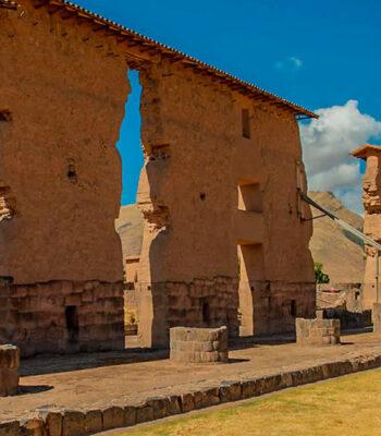 Cusco – Puno: Ruta Del Sol